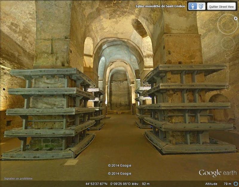 Les églises monolithes et troglodytiques    - Page 2 A210