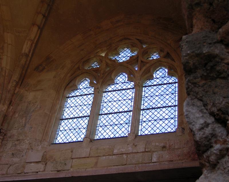 Château de Benauge - Arbis - Gironde - France [Journées du Patrimoine] A311