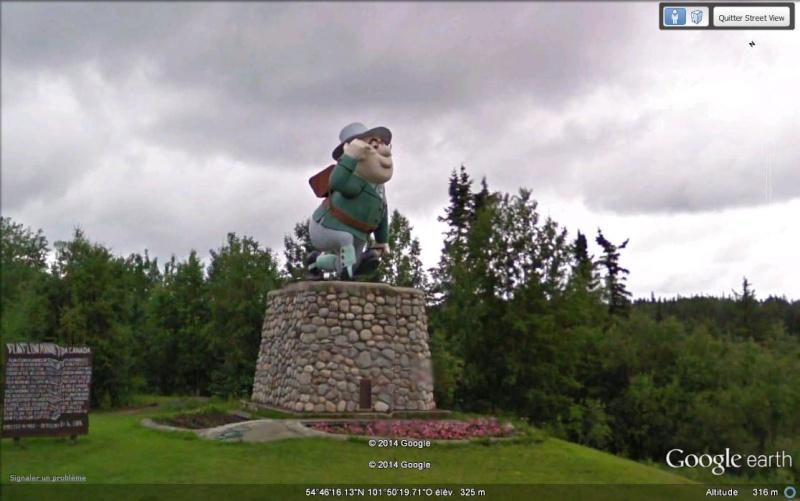Flintabbatey Flonatin, héros de Flin Flon - Canada Aa10