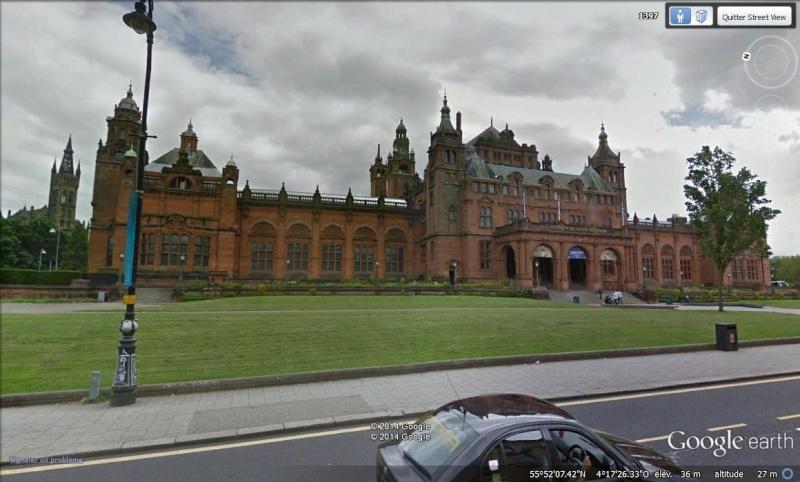 [Royaume-Uni] - Galerie d'Art et Musée de Kelvingrove, Glasgow, Ecosse Aa124