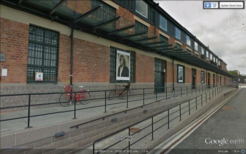 ABBA Museum à Stockholm - Suède Aa131