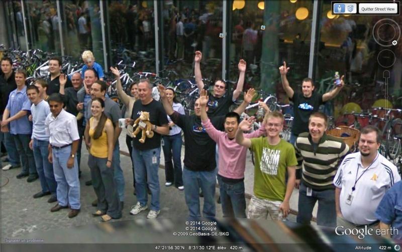 STREET VIEW : un coucou à la Google car  - Page 25 Aa144