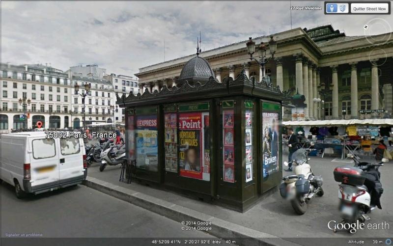 Les colonnes Morris en France Aa153