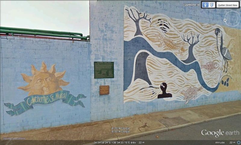 STREET VIEW : les fresques murales - MONDE (hors France) - Page 15 Aa156