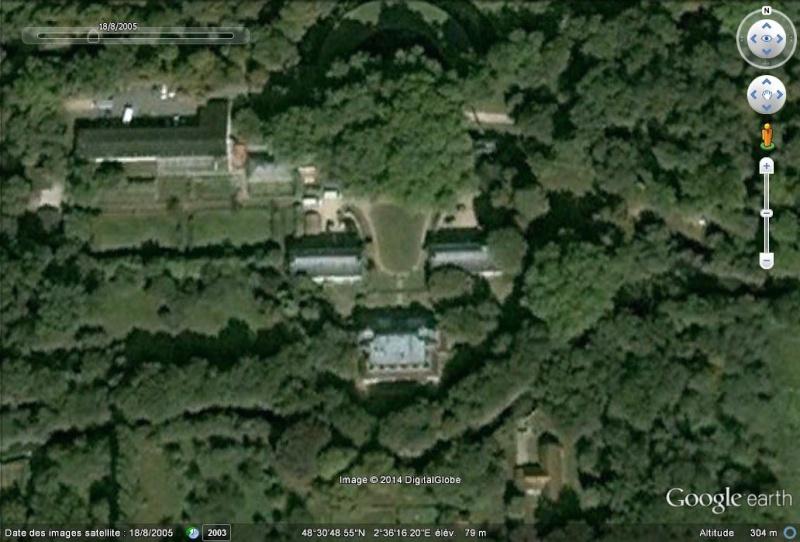 Chateau star ac, rue des vives eaux, Damarie les Lys - France Aa169