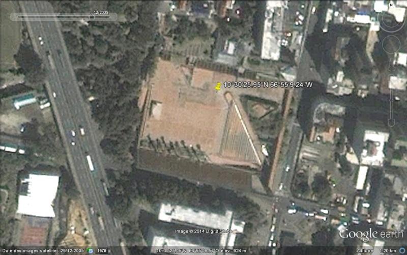 Ge fait des vagues, Caracas - Venezuela Aa171