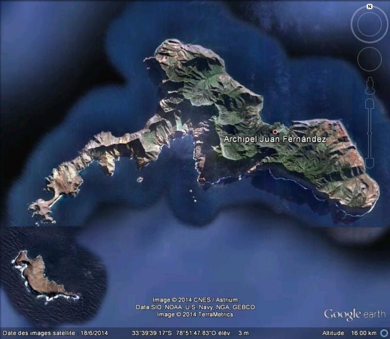 ILes et atolls du Pacifique (1) Ile Robinson Crusoe - Page 2 Aa185