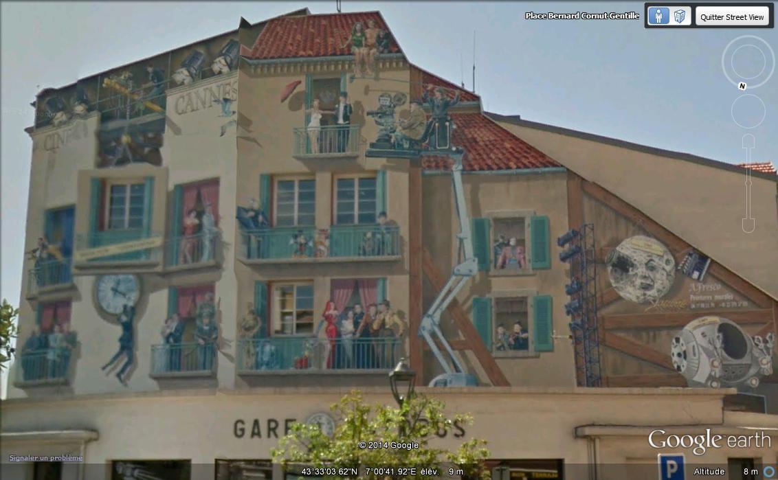 STREET VIEW : les fresques murales en France - Page 15 Aa190