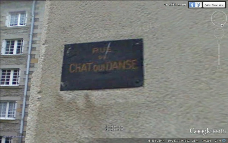 Noms de rue insolites Aa36