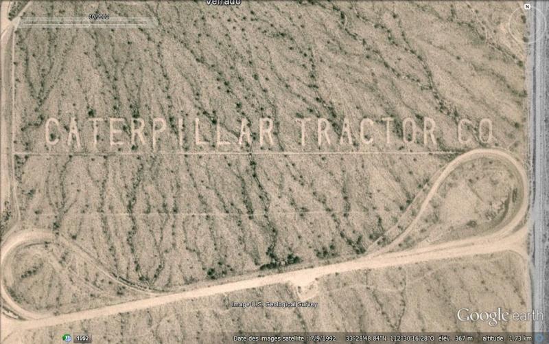 Caterpillar Tractor Co, Verrado, Arizona, USA Aa79