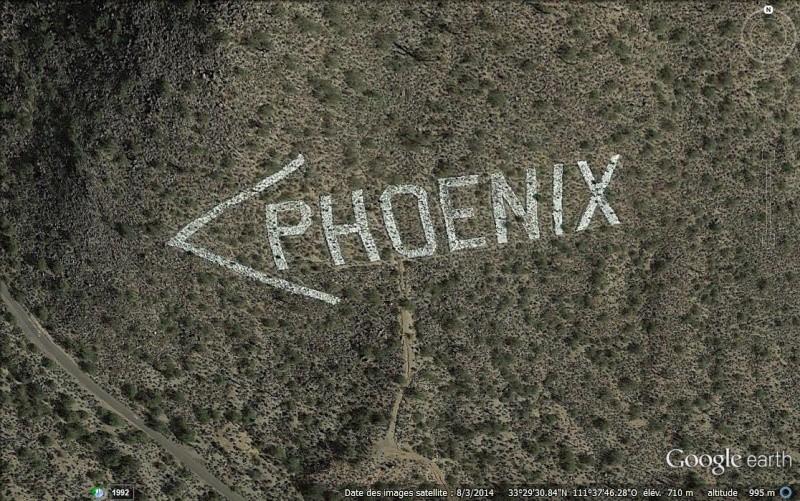 Ecriture, Phoenix - USA Aa81