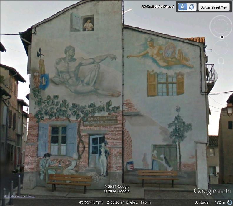albi - STREET VIEW : les fresques murales en France - Page 17 Aab12