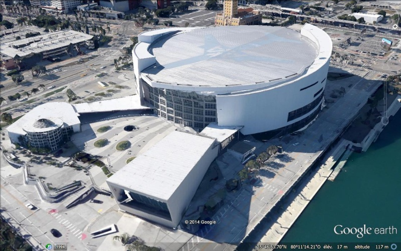 American Airlines Arena, Miami, Floride - USA Ab16