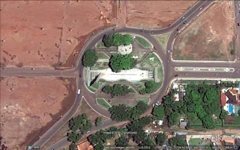 Le sud contre le nord à Macapa - Brésil Ab18