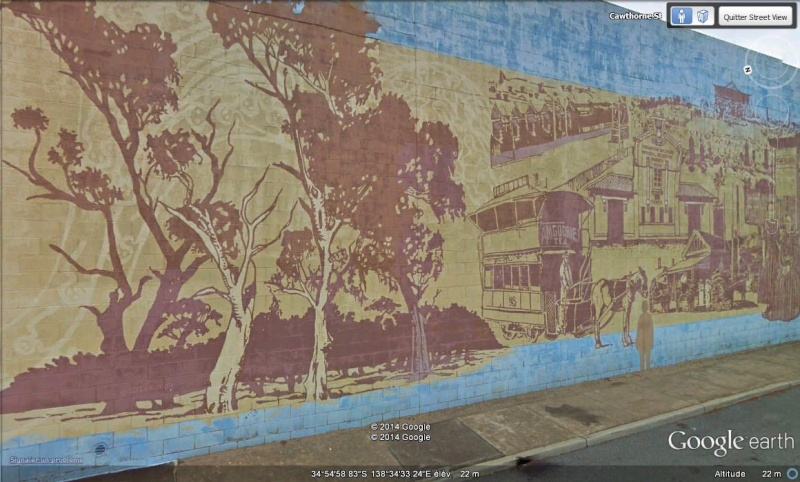 STREET VIEW : les fresques murales - MONDE (hors France) - Page 15 Ab29
