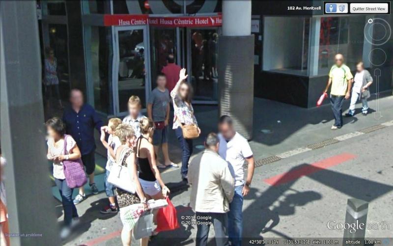 STREET VIEW : un coucou à la Google car  - Page 25 Dd13