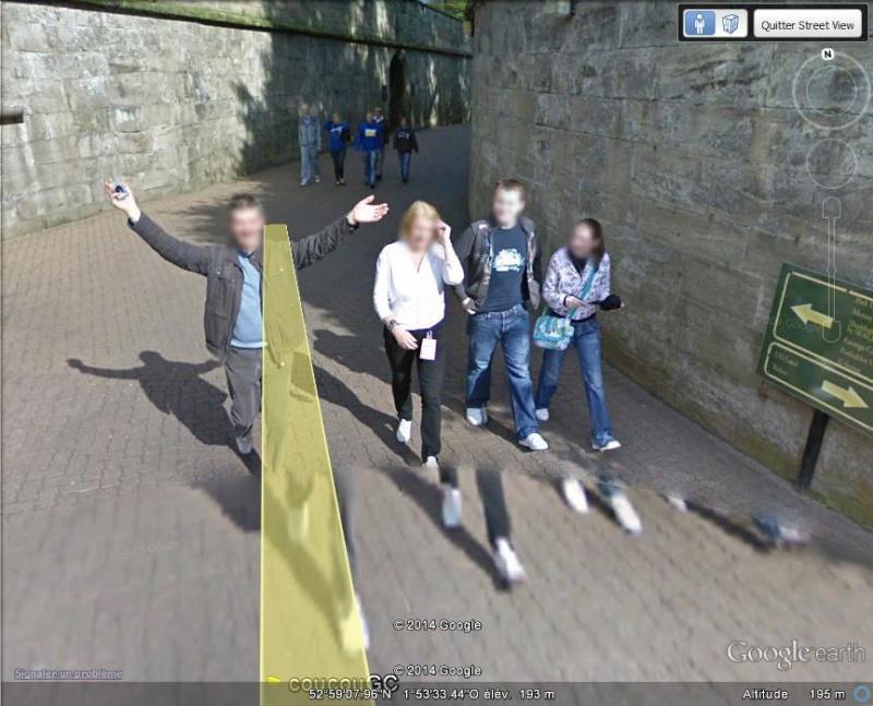 STREET VIEW : un coucou à la Google car  - Page 27 Ddd12