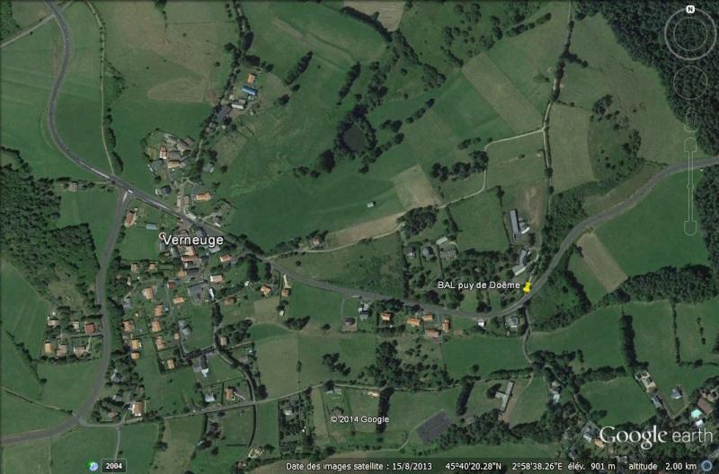 Street View : Les boites aux lettres insolites - Page 2 Ff13