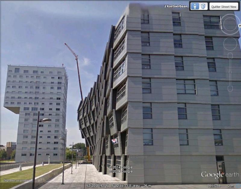 STREET VIEW : bâtiments insolites, hors normes, connus... - Page 5 Fff10