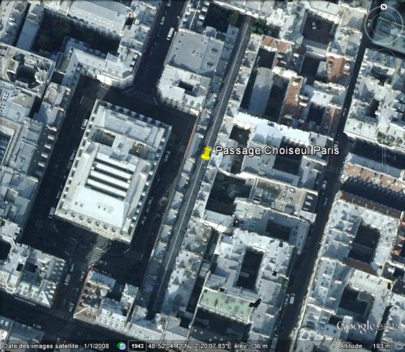 Les PASSAGES COUVERTS à Paris et autres villes du Monde - Page 2 Ge_pas11
