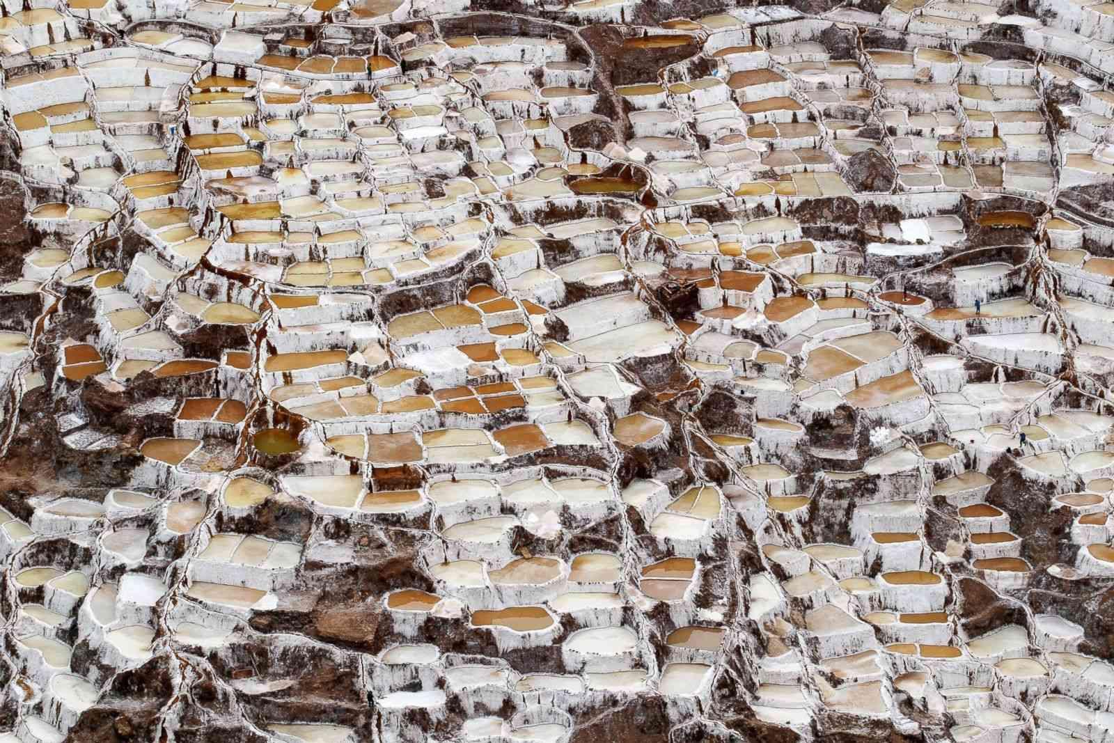 Les salines précolombiennes de Maras - Pérou Rt_wee10