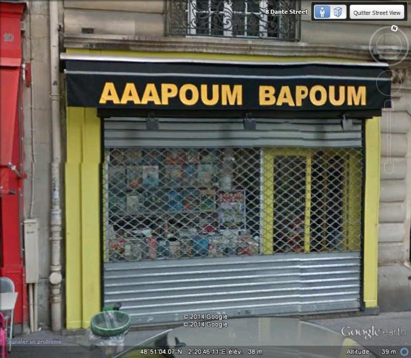 STREET VIEW : les façades de magasins (France) - Page 9 Sv12