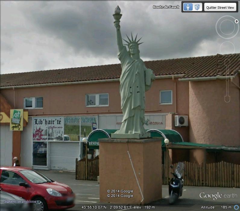 Statue de la Liberté = les répliques découvertes grâce à Google Earth - Page 5 Sv_alb10
