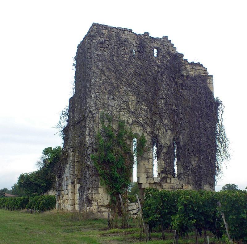 Ruines d'édifices religieux - Page 7 Yyglis11
