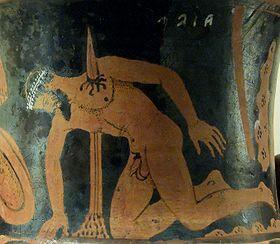 MYTHOLOGIE GRECQUE : L'ODYSSÉE d'HOMÈRE Ulysse10