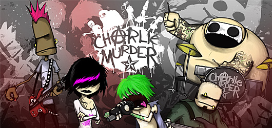 Charlie Murder .(Games with gold Juin 2014) Charli10