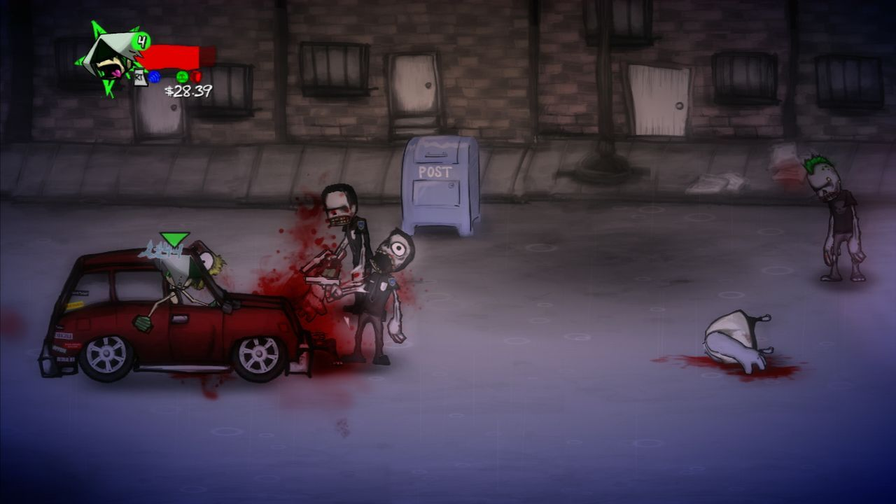 Charlie Murder .(Games with gold Juin 2014) Charli13