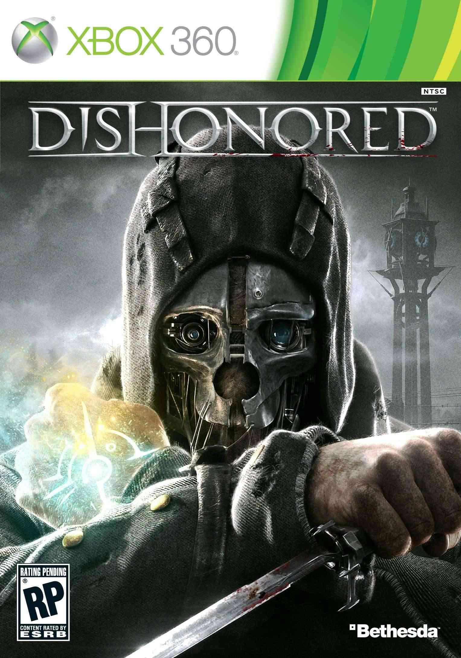 Dishonored .(Jeux gratuit Gold .Aout 2014) Dishon10