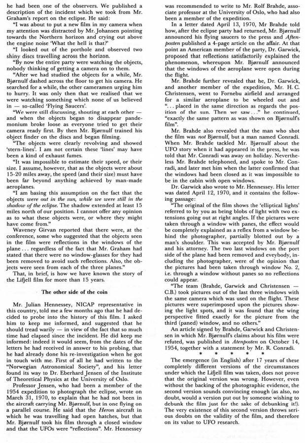 Norvège : une série d'apparitions d'ovnis enfin résolue - Page 4 Je51c610