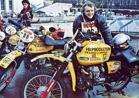 dakar du bon vieux temps - Page 4 Dakar-12