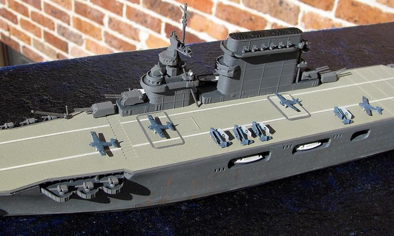 U.S.S. Saratoga CV-3 Img_4310
