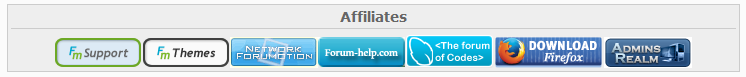 Add affiliates to the bottom of your homepage Captu144
