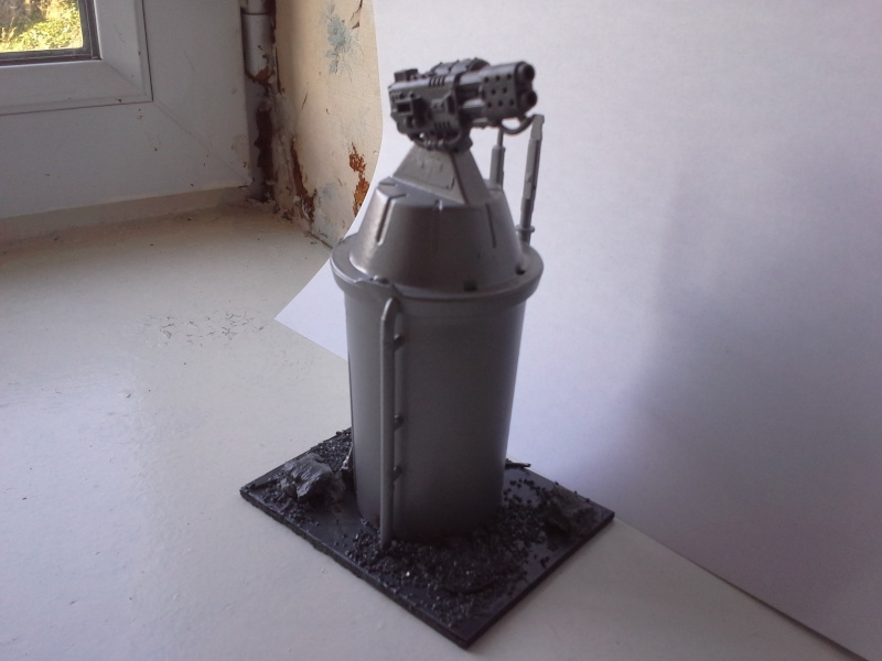 Décor pour diorama 20140916