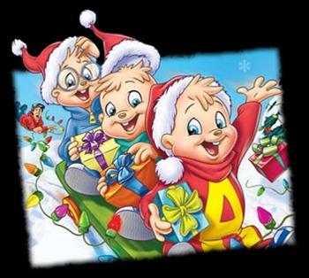 Alvin et les chipmunks Alvin10