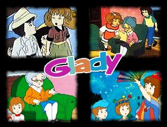Les Aventures de la Famille Glady Famill10