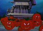 La Guerre des Tomates Guerre12