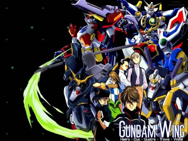 Gundam Wing - Page 3 Gundam10