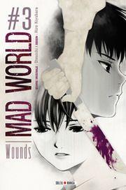 Mad World - Inner Voice [2007] [Manga] Mad-wo11