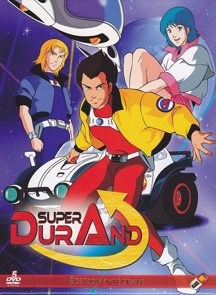 Super Durand Superd10