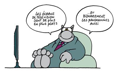 Je Zappe ou je Mate ? - Page 19 Televi10
