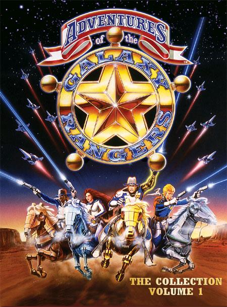 Galaxy Rangers Usgd4d10