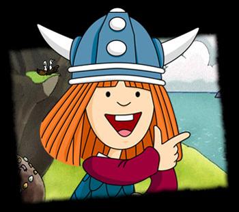 Vic le Viking Vicky210