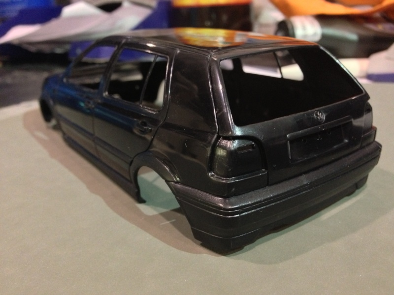 VW Golf III 16V Tuning (Fujimi) Img_5914