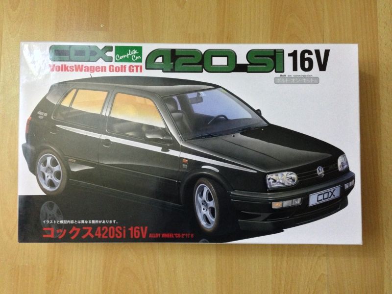 VW Golf III 16V Tuning (Fujimi) Img_6010