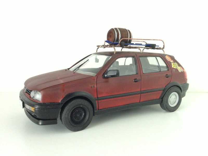 VW Golf III VR6 '92 (Revell) Img_6310