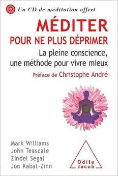 CD de Sophrologie et de Méditation Index111